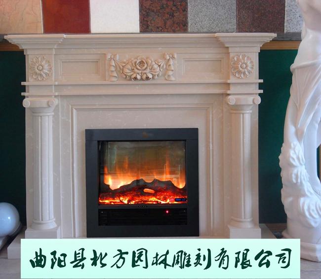 壁炉 (7)
