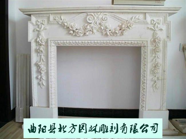 壁炉 (5)