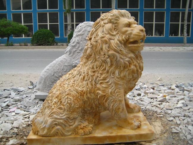 欧式狮子 (15)