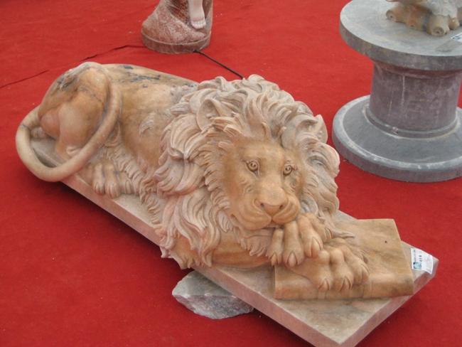 欧式狮子 (11)