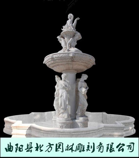 喷泉 (5)