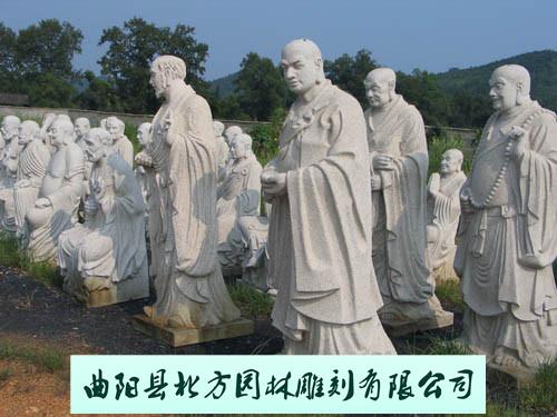 佛像雕塑 (10)