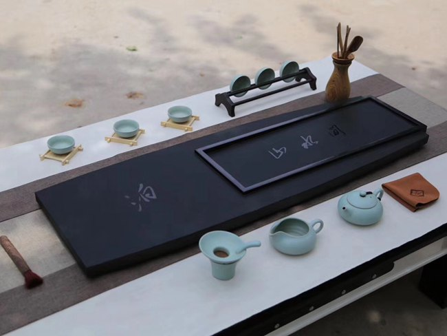 大理石茶盘 (5)