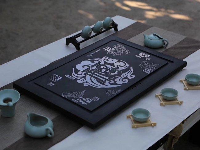 大理石茶盘 (4)
